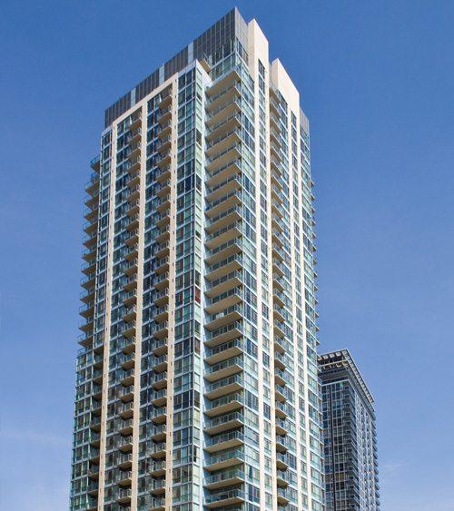 Solstice Condos Upward View Toronto, Canada
