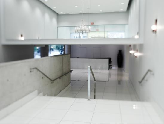 SEVENTY5 Condos Interior Toronto, Canada