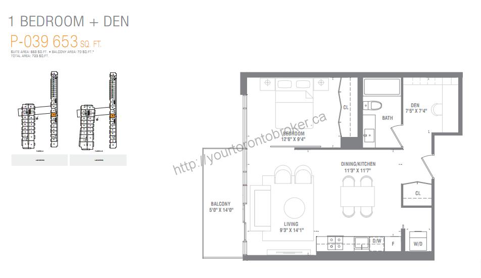 Floor Plan