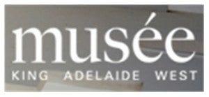 Logo of Musée Condos