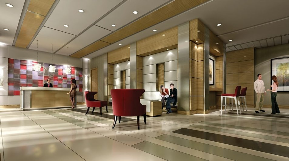 Vivid Condos Concierge Toronto, Canada