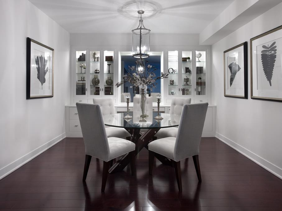James Cooper Mansion Condos Inside Room Toronto, Canada