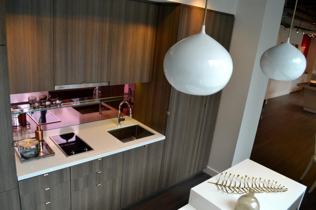 Smart House Condos Cooking Room Toronto, Canada