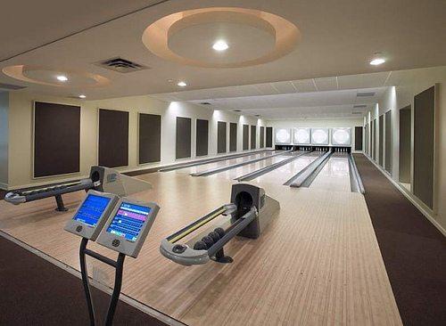 Ovation Condos Bowling Area Toronto, Canada