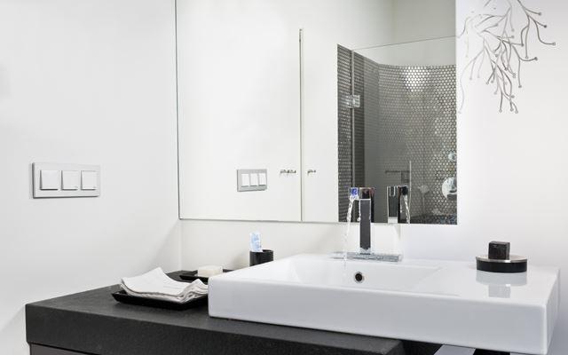 Appleby Gardens Condos Bathroom Toronto, Canada