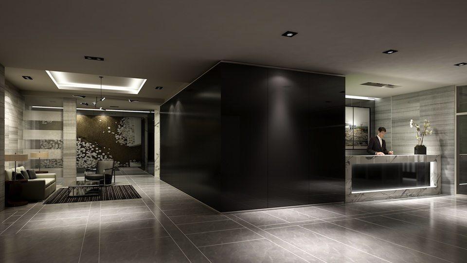 36 Hazelton Condos Concierge Toronto, Canada