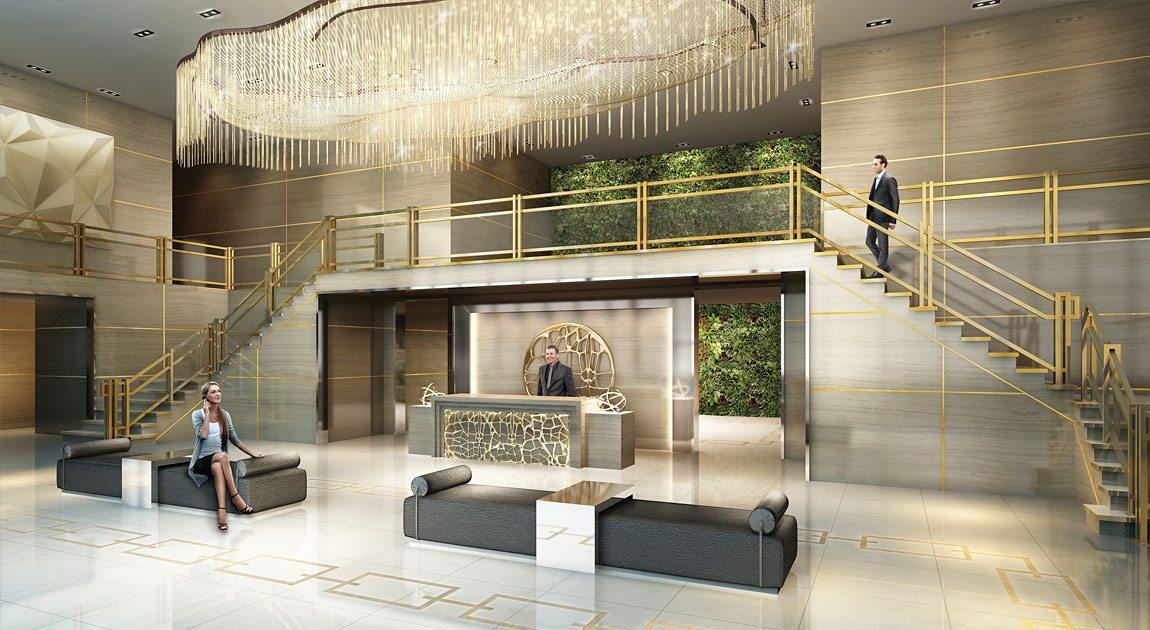 5959 Yonge Condos Concierge Toronto, Canada