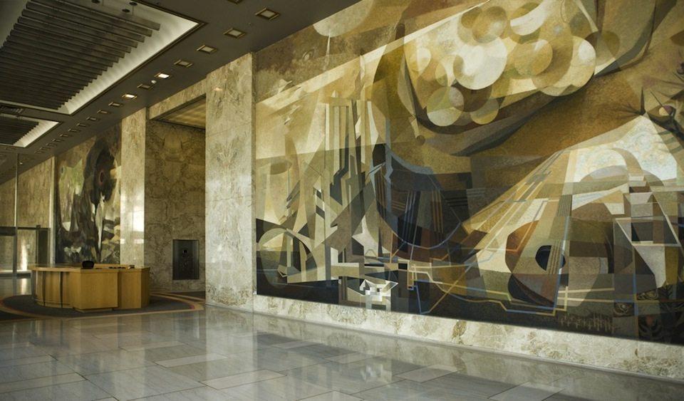 Imperial Plaza Concierge Toronto, Canada