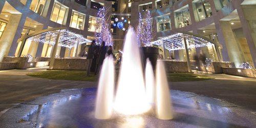 Minto Midtown Condos Fountain Toronto, Canada