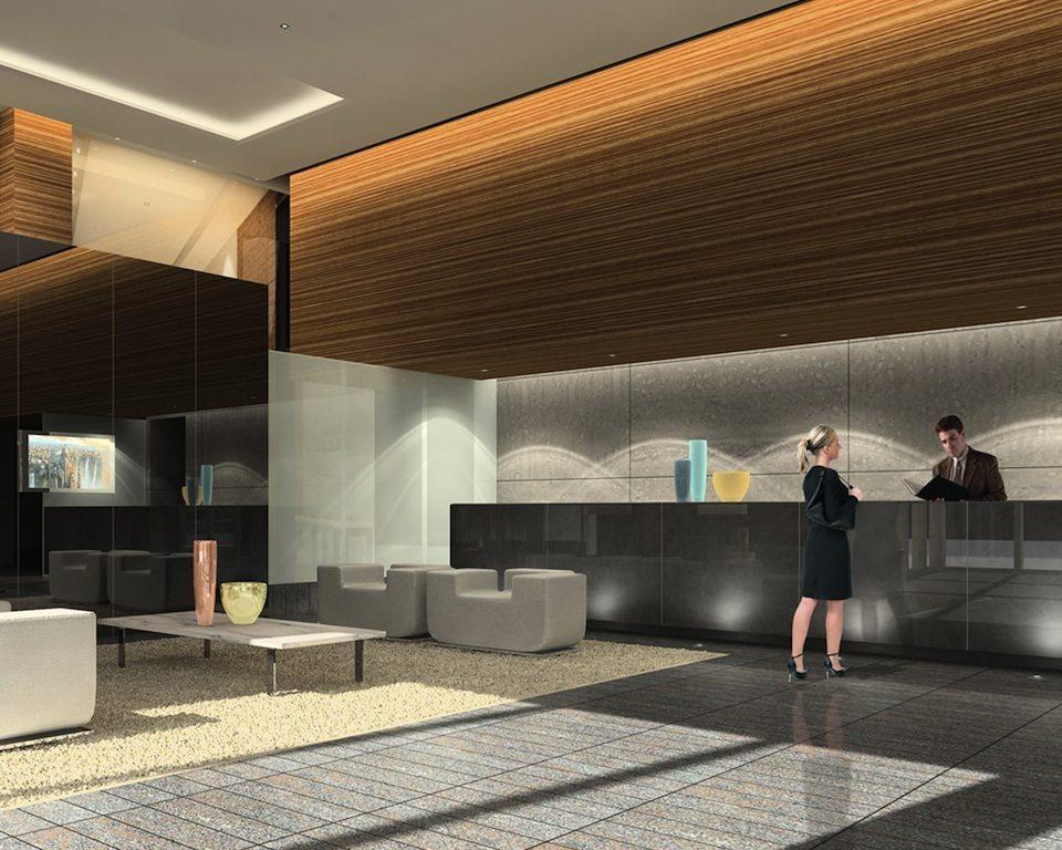 Solaris at Metrogate Condos Concierge Toronto, Canada