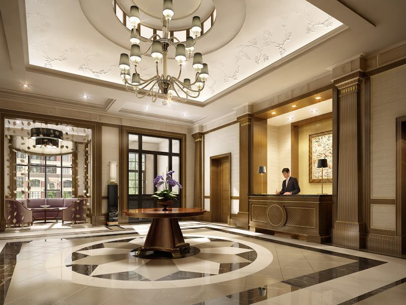 Blythwood at Huntington Concierge Toronto, Canada