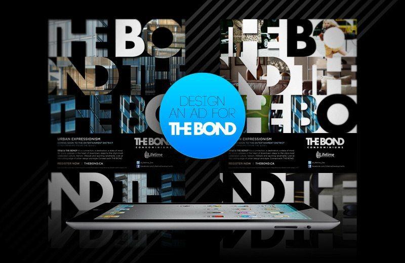 Bond Condos Logo Toronto, Canada