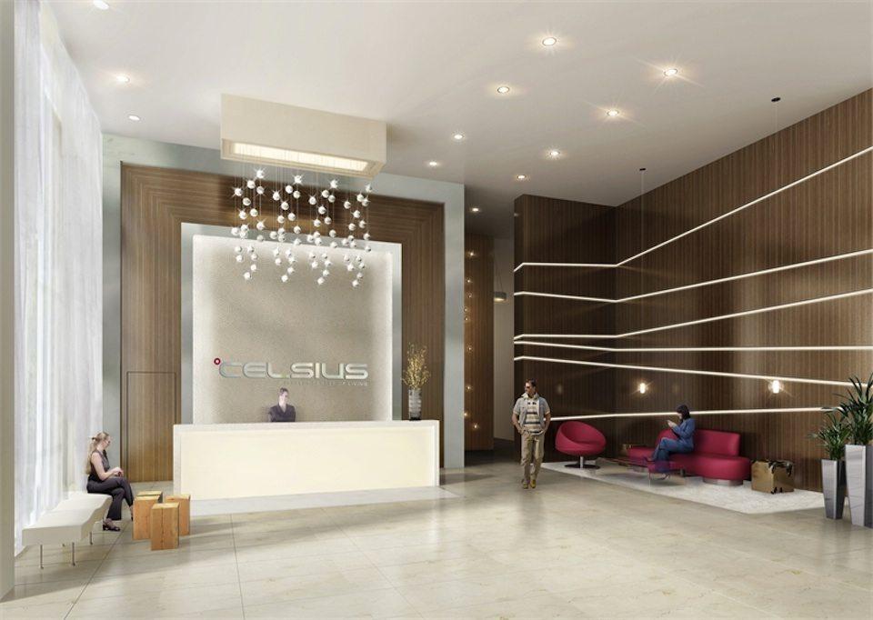 Celsius Condo Concierge Toronto, Canada