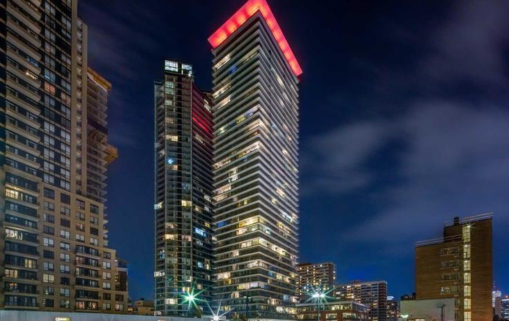 Casa Condos Toronto, Canada