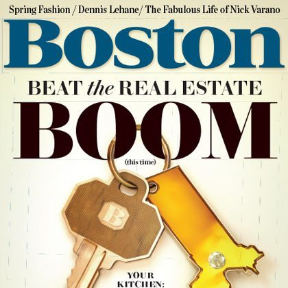 Boston Boom - Beat the Real Estate