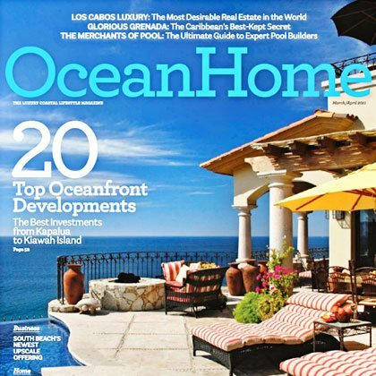 OceanHome - Sothebys International Realty Canada Extraordinary Real Estate Marketing