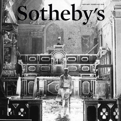 Sothebys International Realty Canada Extraordinary Real Estate Marketing from Sotheby's Magazine