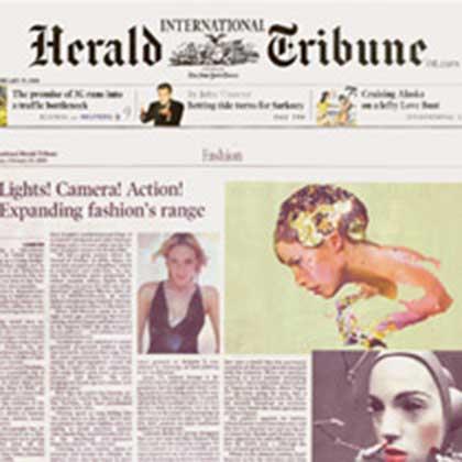 Heral Tribune