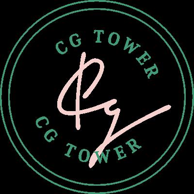 Logo of The CG Tower Expo City Condos Phase 5