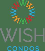 Logo of Wish Condos