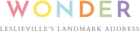 Logo of Wonder Condos