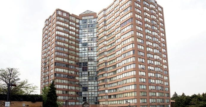 Exterior image of the Vila Gaspar Corte Real Inc. in Toronto