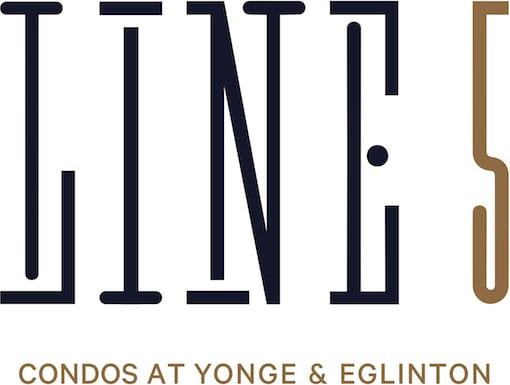 Logo of Line 5 Condos