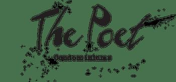 Logo of The Poet Condos