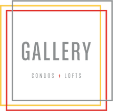 Logo of Gallery Condos and Lofts