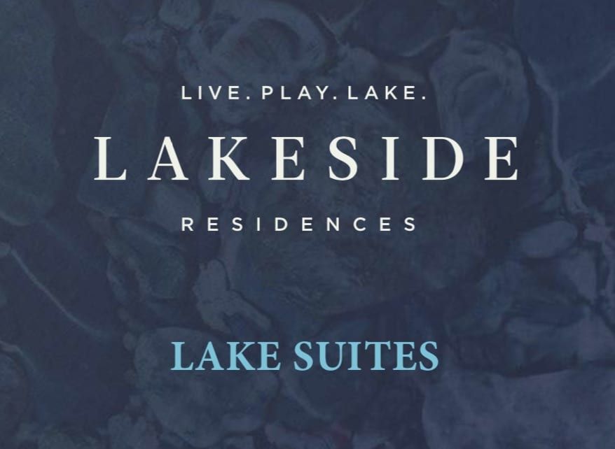 Logo of Lakeside Residences 2 - Lake Suites Tower