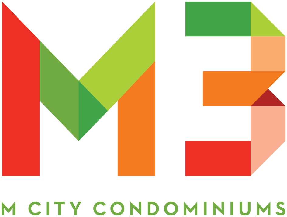 Logo of M3 Condos
