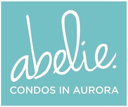 Logo of Abelie Condos