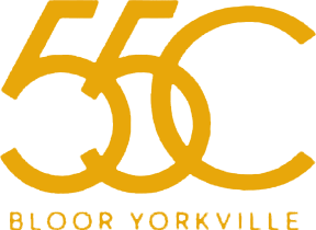 Logo of 55C Bloor Yorkville