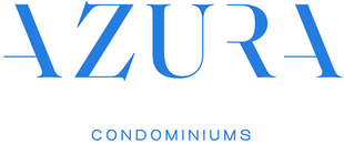 Logo of Azura Condos
