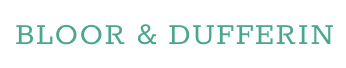 Bloor & Dufferin Condos