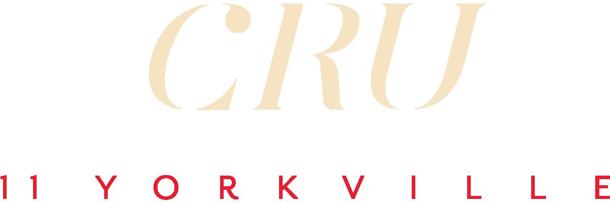 Logo of CRU 11 Yorkville Condos