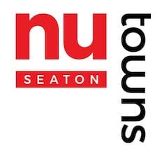 Logo of NuTowns