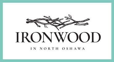 Logo of Ironwood Towns in Oshawa