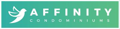 Logo of Affinity Condos