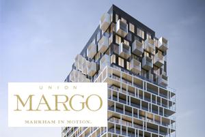 Exterior Rendering of Margo Condos