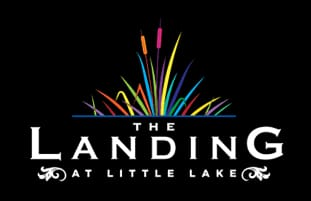 Logo of The Landing at Little Lake