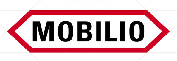 Logo of Mobilio Vaughan Metropolitan Centre