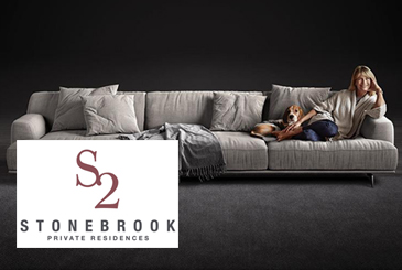 S2 at Stonebrook Private Residences