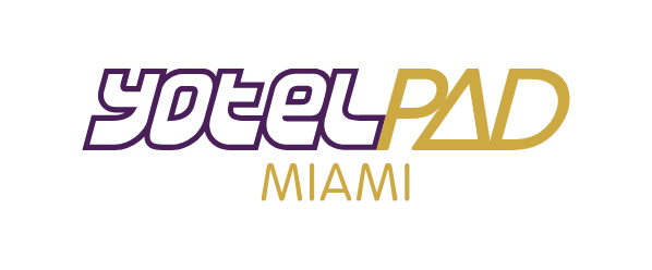 Logo of YotelPad Miami Condos
