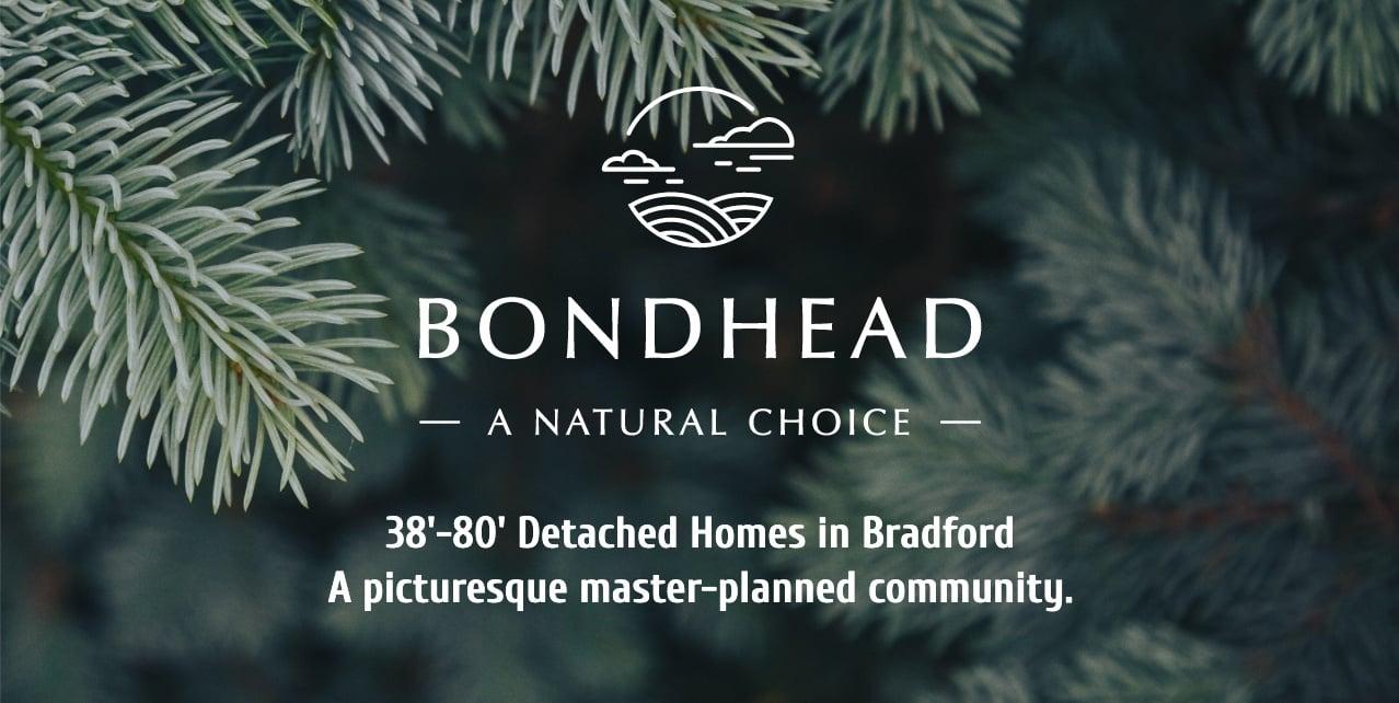 Bond Head community in Bradford