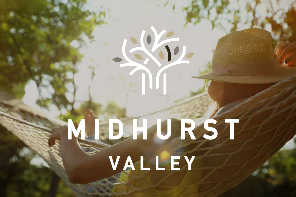 Midhurst Valley Homes by Brookfield, Countrywide, Geranium and Sundance